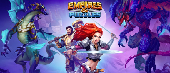 After Zynga deal, Empires & Puzzles maker is an inspiration for Finnish game industry